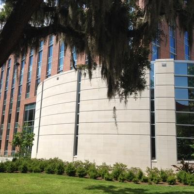 Harrell Hall Medical Education Uf Masonry Excellence